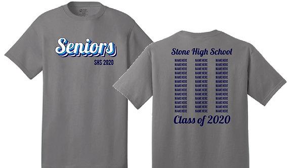 Gildan SHS Senior Shirt