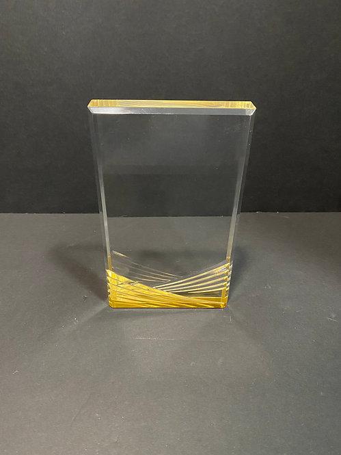 Acrylic Award INP-CG