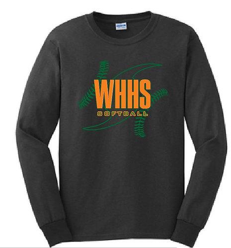 WHHS Long Sleeve T-Shirt