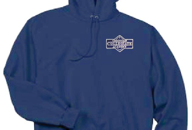Youth CCA Pullover Hoodie