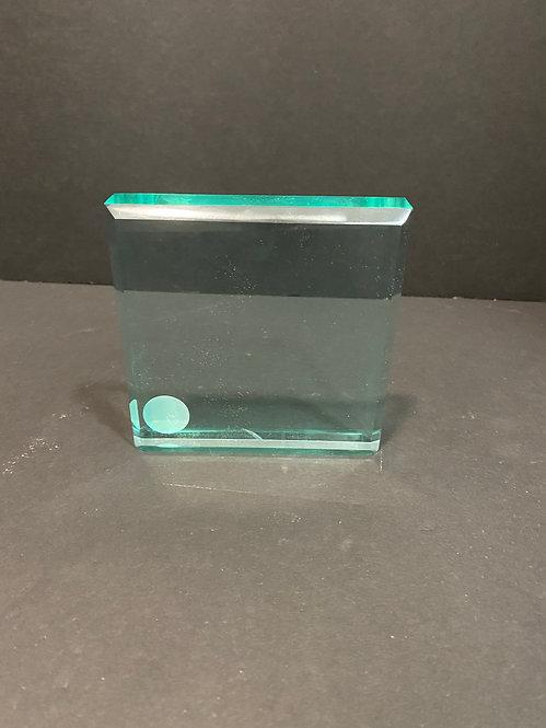 Acrylic Award square