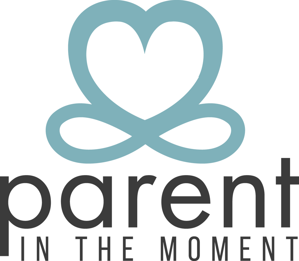 Parent in the Moment Logo