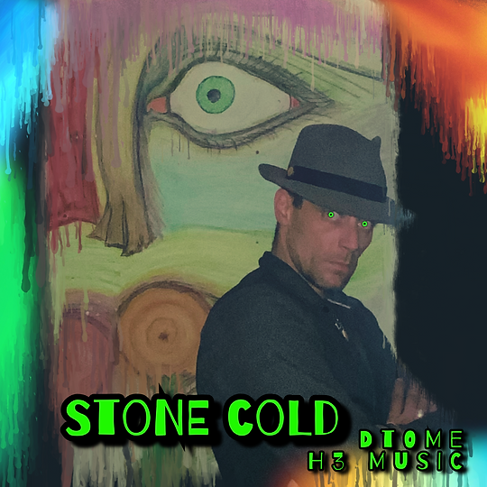 Stone Cold   (H3 Music)