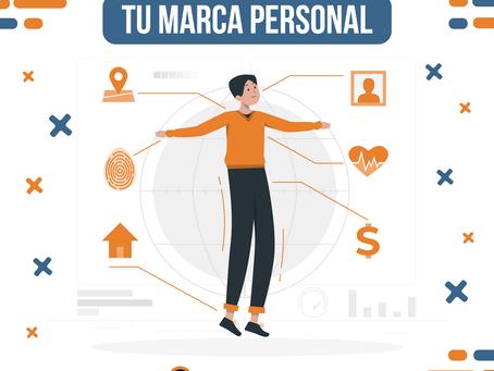 4 claves para crear tu marca personal