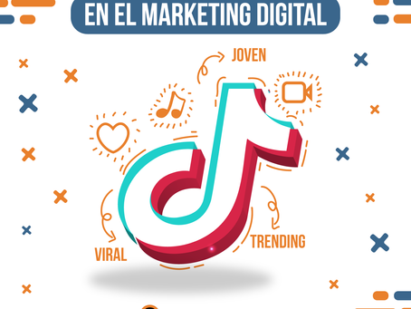 El potencial de Tik Tok en el marketing digital