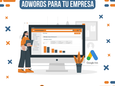 La importancia de Google Adwords para tu empresa