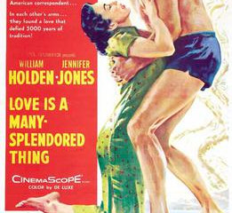 Love is a Many-Splintered Thing