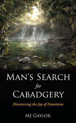 Man's Search for Cabadgery
