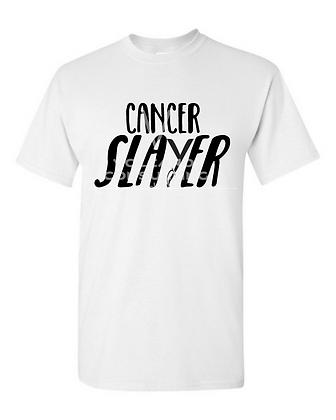Cancer Slayer T-Shirts
