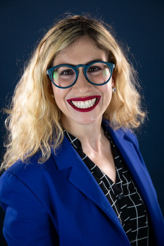Sexual Minority Health Coordinator, Florida Department of Health in Orange County