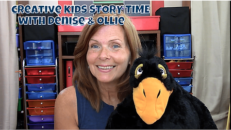 Virtual Preschool Online Learning Creative Kids Story Time With Denise and Ollie 5.png