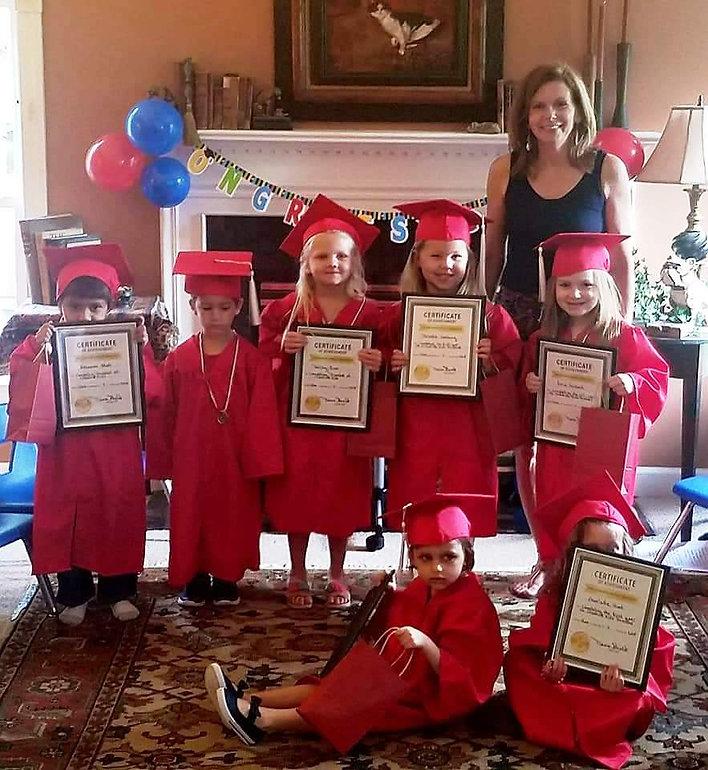 denise and kids graduation.jpg