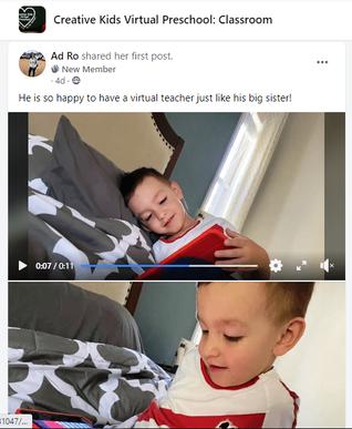 free online preschool curriculum
