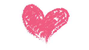 Pink heart chalk.png
