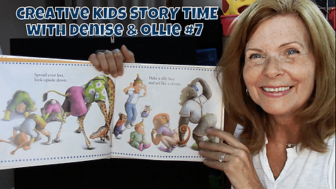 Virtual Preschool Online Learning Creative Kids Story Time With Denise and Ollie 7.png