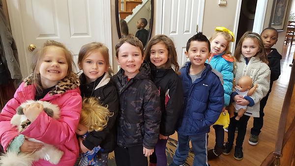 preschool fredericksburg virginia