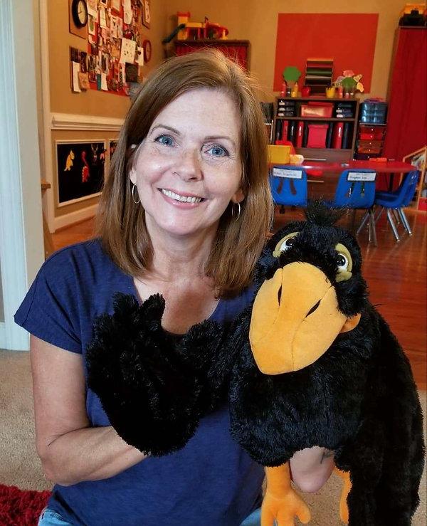Preschool Online Learning with Ms Denise