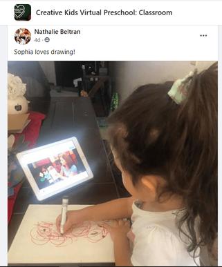 free virtual preschool curriculum