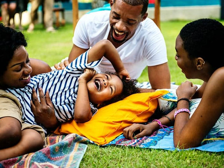 Effective Parenting Tips for Raising Happy and Successful Children