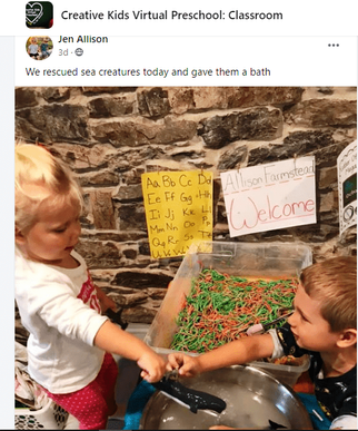 best virtual preschool program