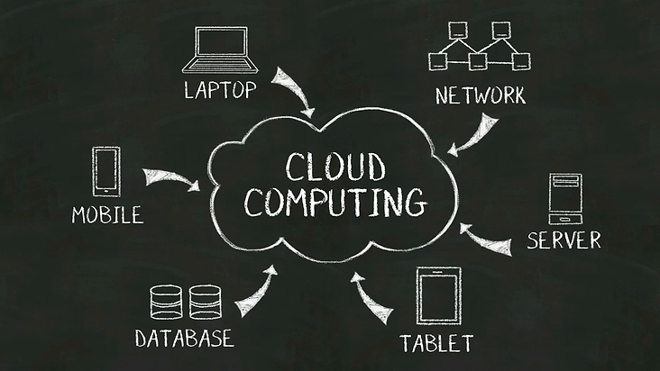 handwriting-concept-of-cloud-computing-a