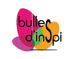 logo Bulles d'Inspi