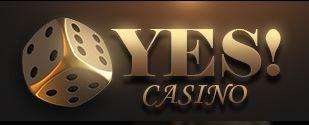 예스카지노(YES카지노) 로고