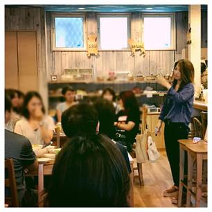 ※受付終了しました※2/18 A-side茶話会@大阪 開催します!