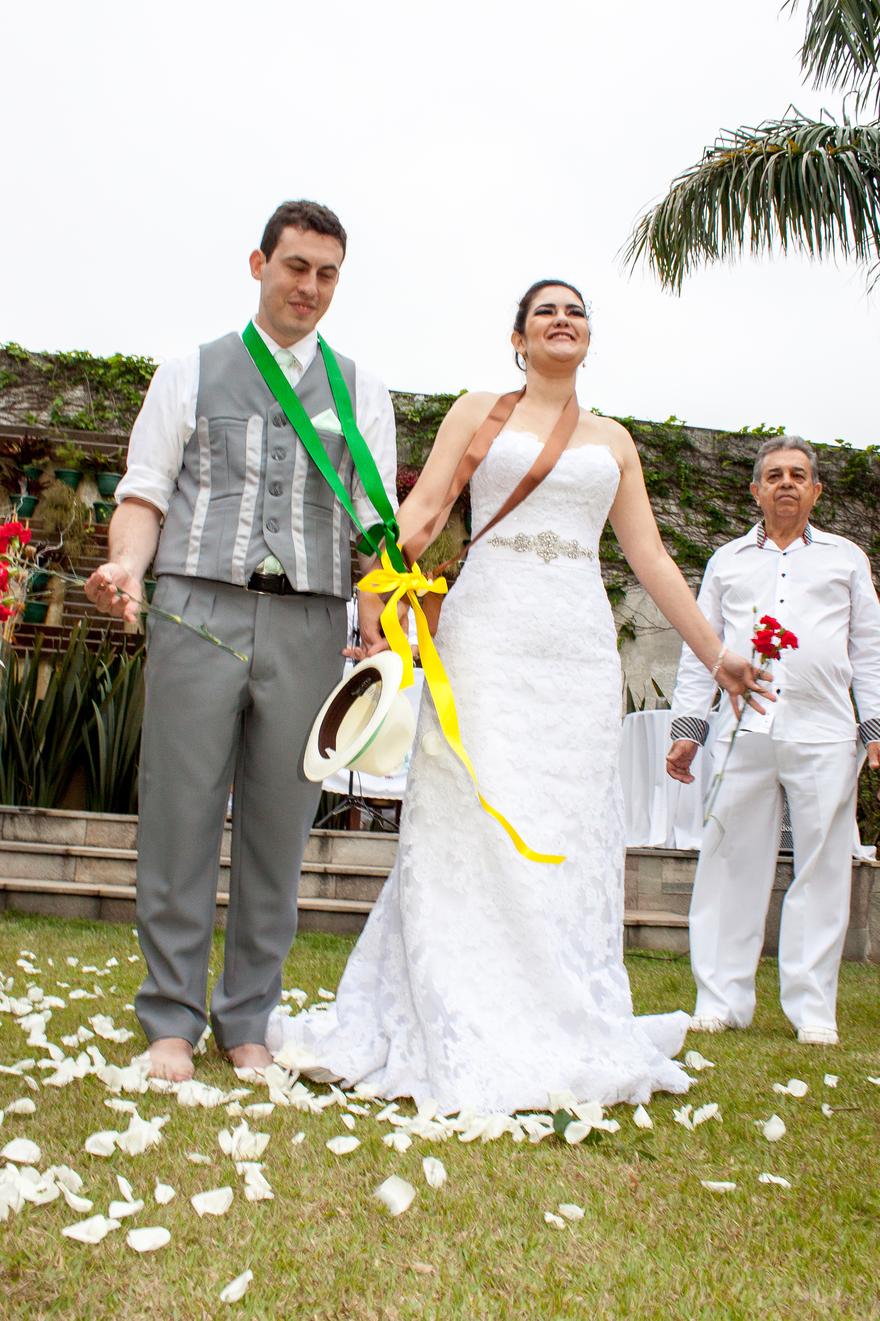 Wedding | Márcio Neves @alemdoolhar