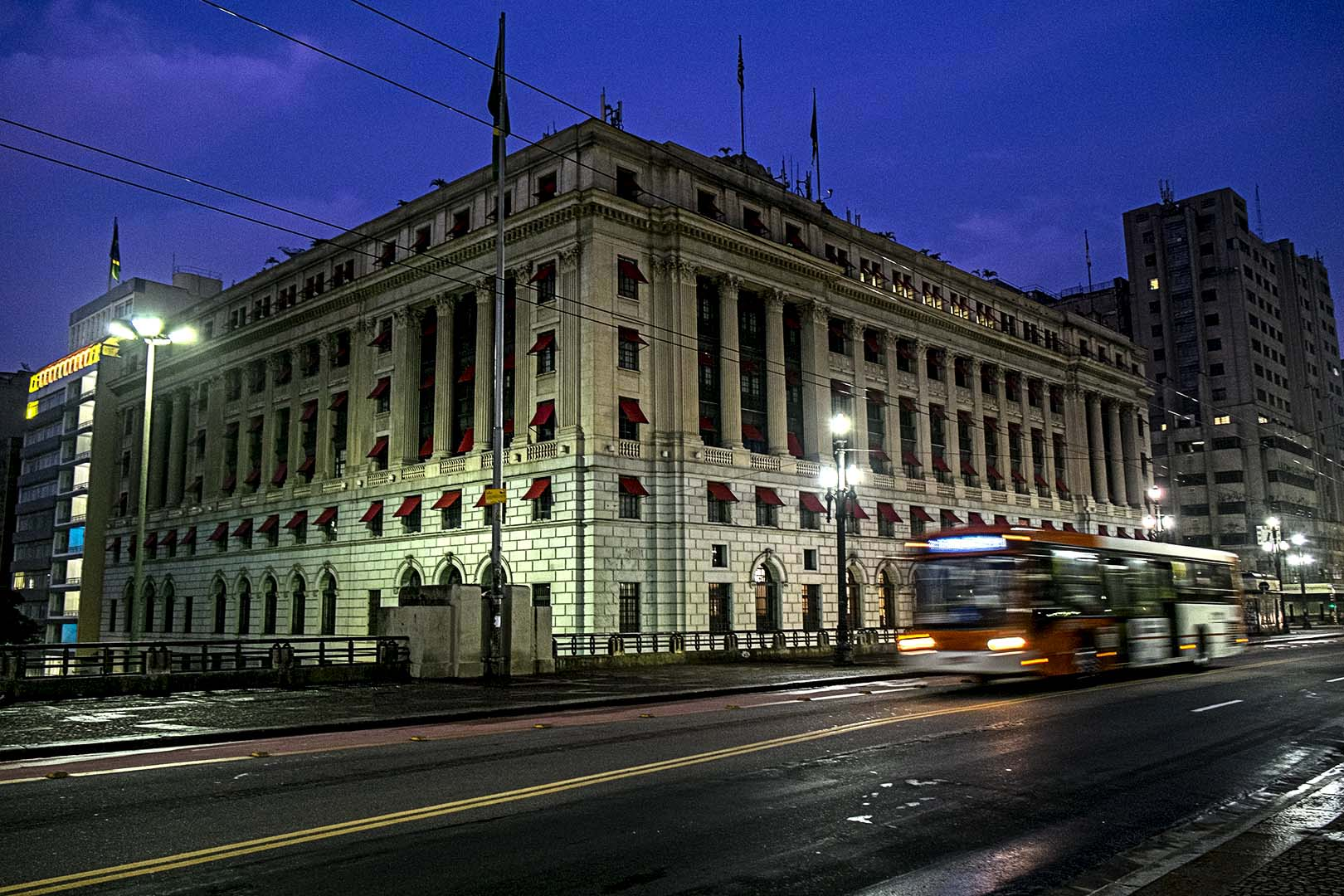 Arquitetura- prédios de São Paulo  @alemdoolhar.