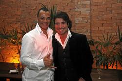 Eventos | Márcio Neves @alemdoolhar