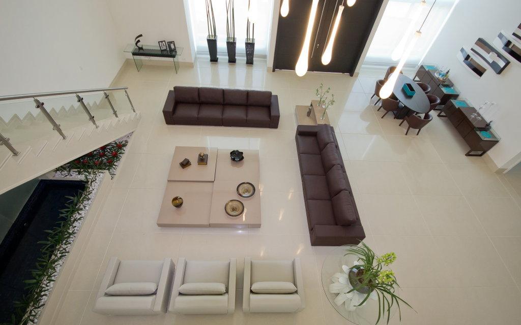Arquitetura- interiores @alemdoolhar.