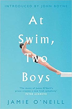 At Swim Two Boys by Jamie O'Neill