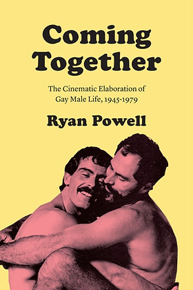 Coming Together by Ryan Powell