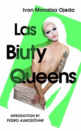 Las Biuty Queens by Iván Monalisa Ojeda