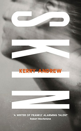 Skin by Kerry Andrew