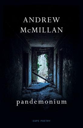pandemonium by Andrew McMillan