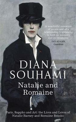 Natalie and Romaine by Diana Souhami