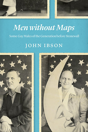 Men Without Maps by John Ibson