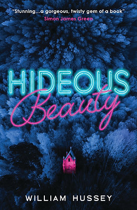 Hideous Beauty by William Hussey