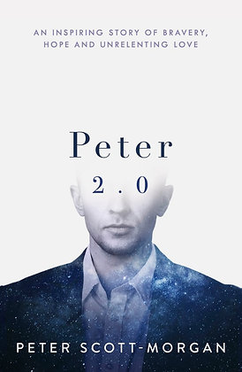 Peter 2.0 by Peter Scott-Morgan