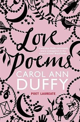 Love Poems by Carol Ann Duffy