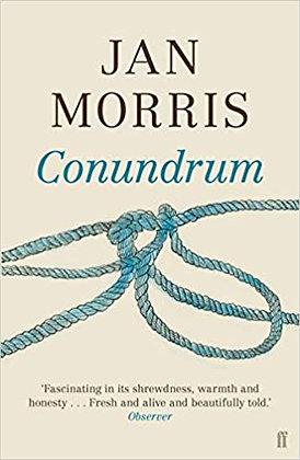 Conundrum by Jan Morris