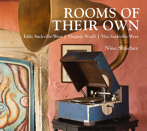 Rooms of Their Own by Nino Strachey