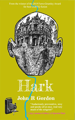 Hark by John R Gordon