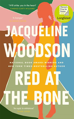 Red at the Bone by Jacqueline Wilson
