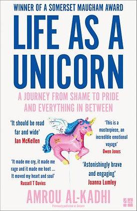 Life as a Unicorn by Amrou Al-Kadhi