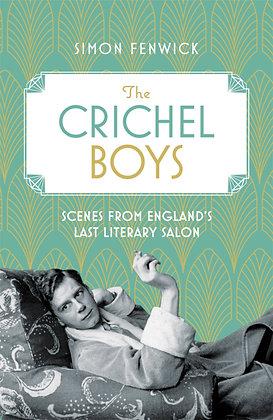 The Crichel Boys by Simon Fenwick