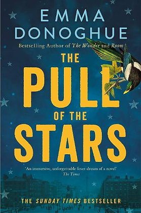 The Pull of the Stars by Emma Donoghue (Paperback)