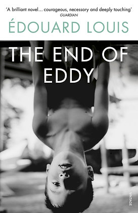 The End of Eddy by Edouard Louis, Michael Lucey (trans)